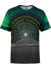 Midnight Bliss Unisex Shirt T-Shirts T6