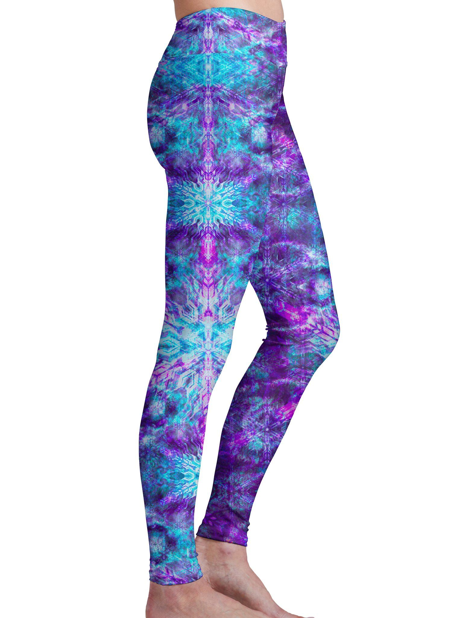 Mindfield Leggings Leggings Electro Threads