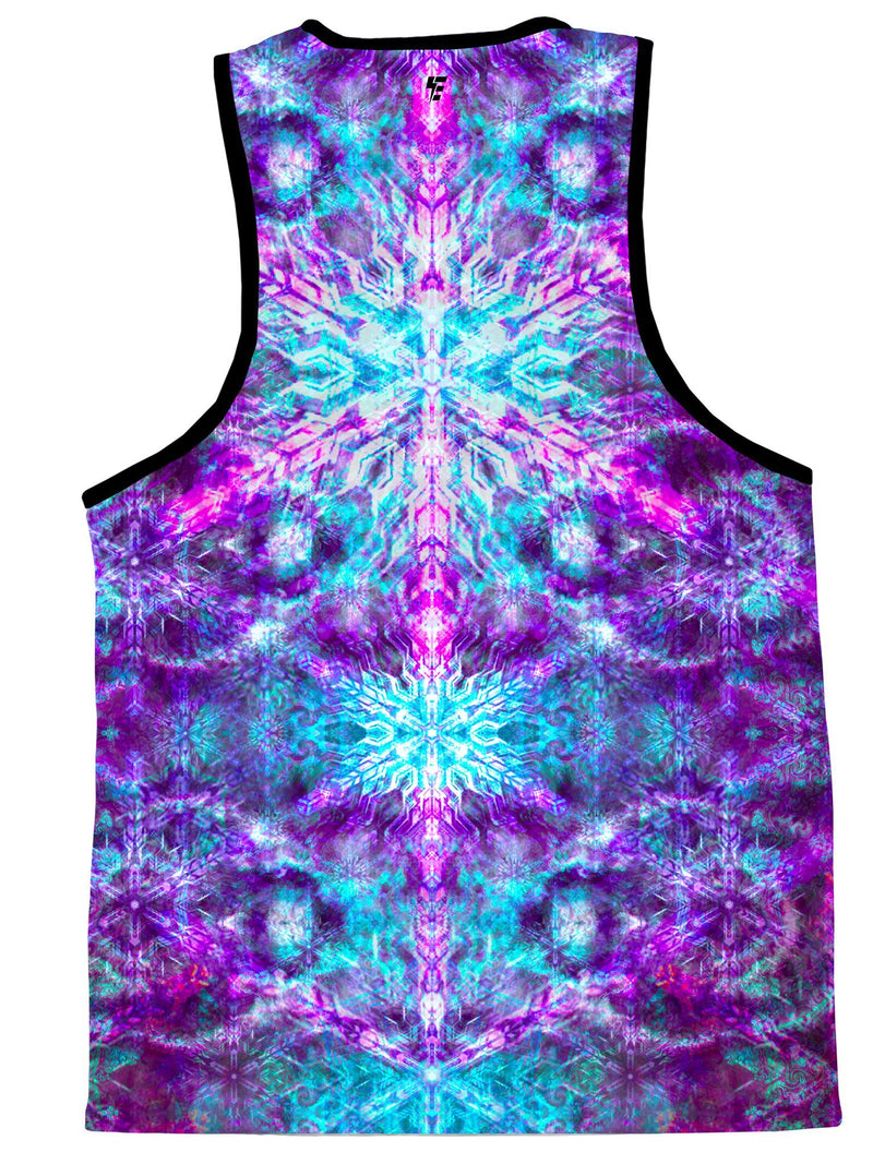 Mindfield Unisex Tank Top Tank Tops Electro Threads