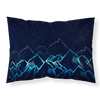 Mountain Stars Pillowcase Pillowcase Electro Threads
