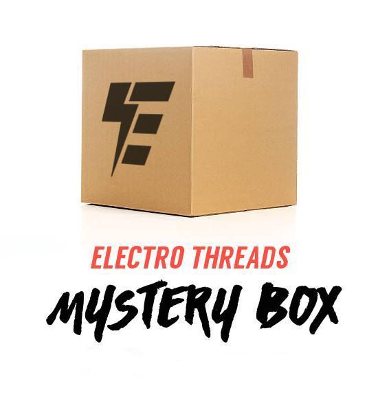 Mystery Box #2 Bundle Electro Threads