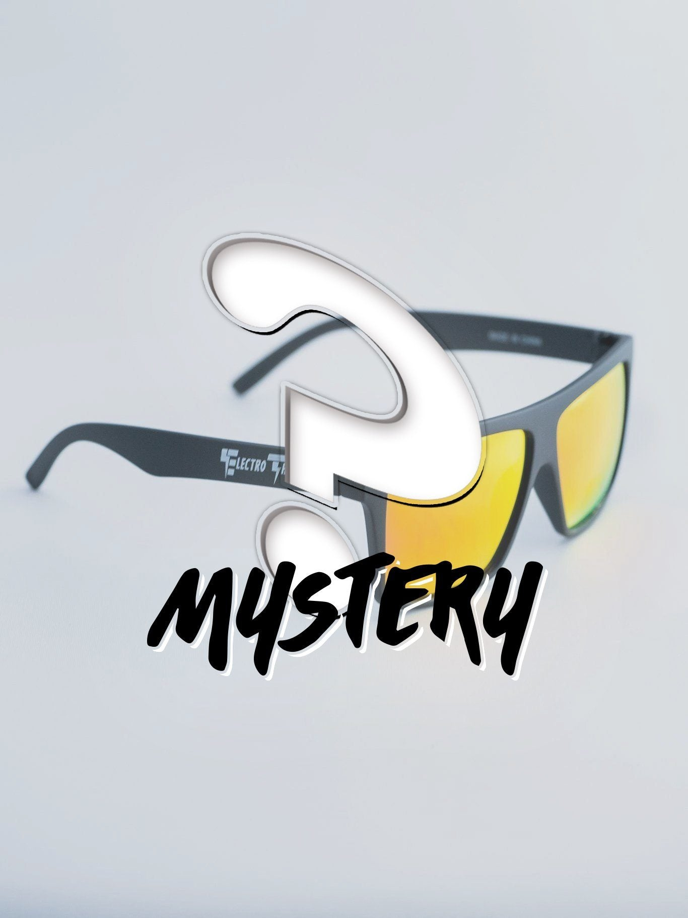 Mystery Sunnies Glasses Electro Threads