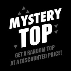 Mystery Top Bundle Electro Threads