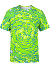 Neon Portal Tee T-Shirts Electro Threads