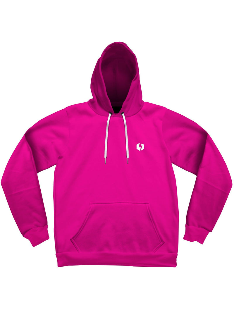 Neon Unisex Pullover Hoodies Pullover Hoodies Electro Threads