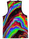 Neon Venus Fly Trap Unisex Tank Top Tank Tops Electro Threads