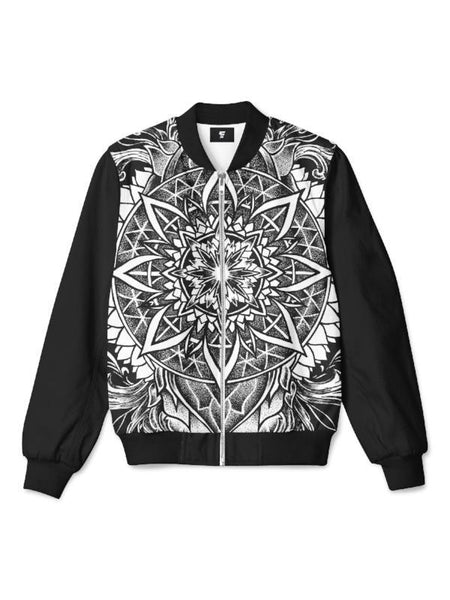 Night Crawler Bomber Jacket Bomber Jacket T6