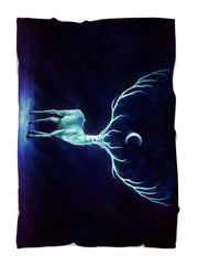 Nightbringer Blanket Blanket Electro Threads