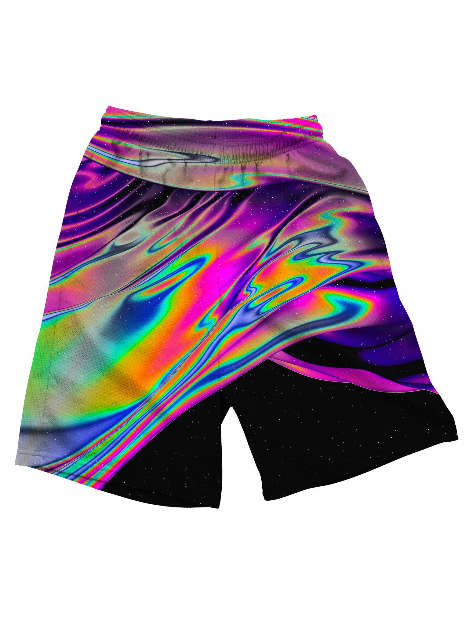 Nuit Blanche Shorts Mens Shorts Electro Threads