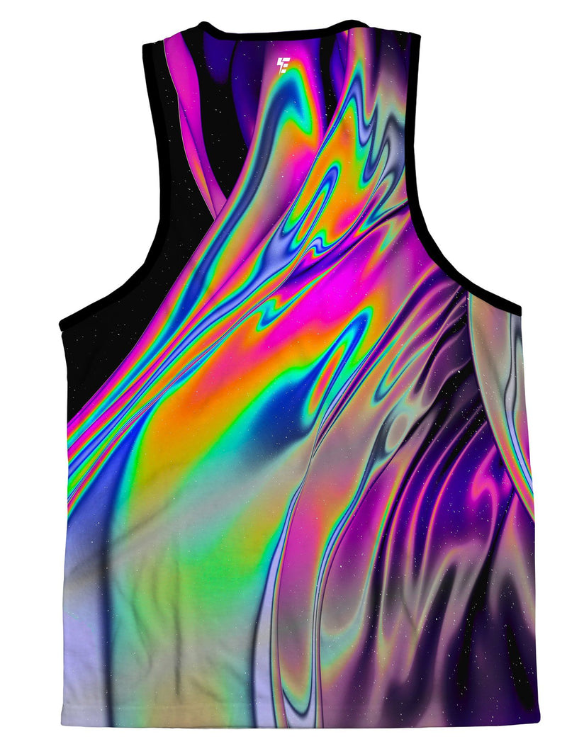 Nuit Blanche Unisex Tank Tee Tank Tops Electro Threads