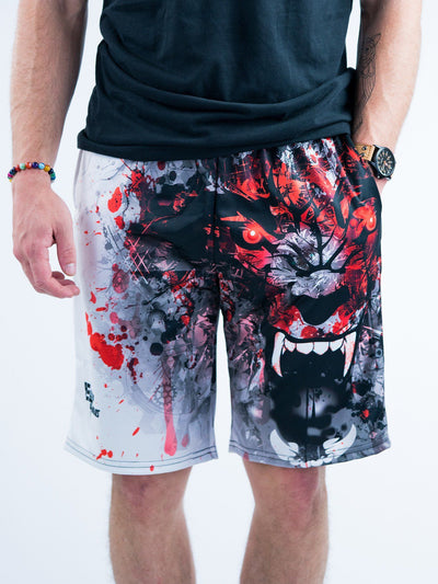 On the Hunt Shorts Mens Shorts T6
