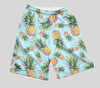 Pastel Pineapple Shorts Mens Shorts T6