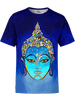Peace Within Unisex Crew T-Shirts T6