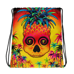 Pineapple Daze Shoulder Bag Shoulder Bag Electro Threads