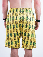Pineapple Shorts Mens Shorts T6