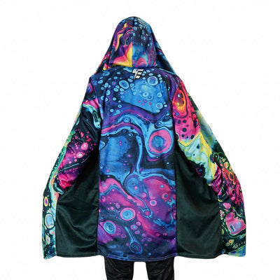Rainbow Fusion Melt Dream Cloak Dream Cloak Brizbazaar