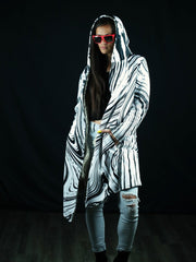 Retro Electro Dream Cloak Dream Cloak Electro Threads