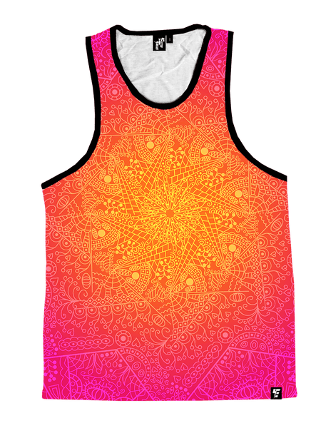 Rise and Shine Unisex Tank Top Tank Tops T6