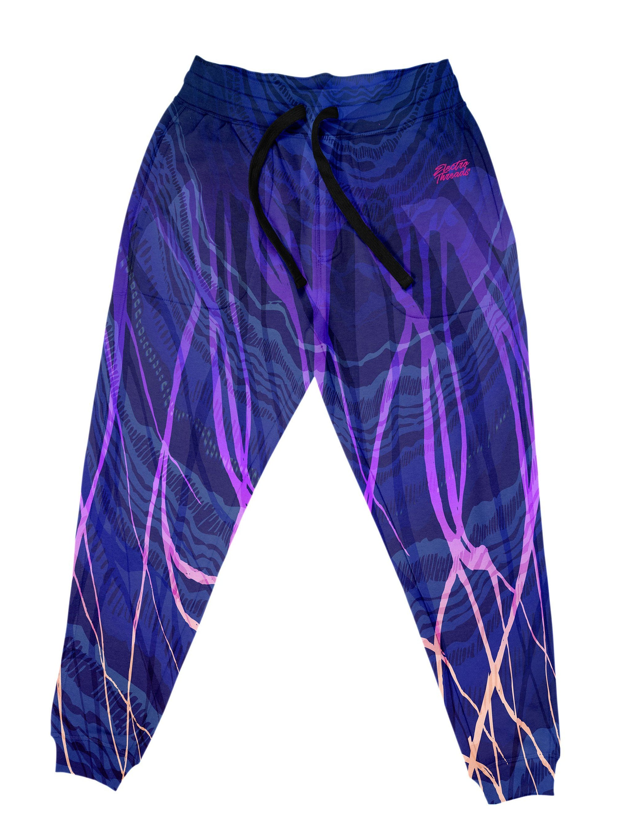 Rooted in Color Unisex Joggers Jogger Pant T6