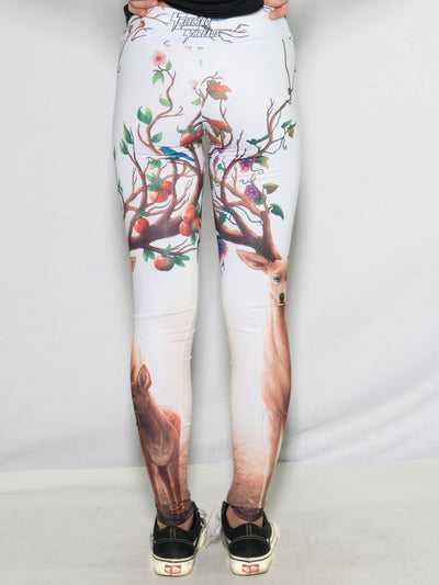 Seasons Leggings Leggings T6