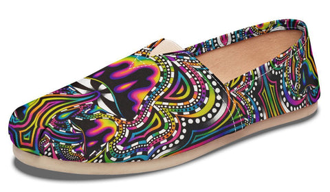 Shroomz Casual Slip-on Shoes