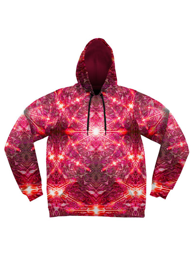 Solar Explosion Unisex Hoodie Pullover Hoodies Electro Threads