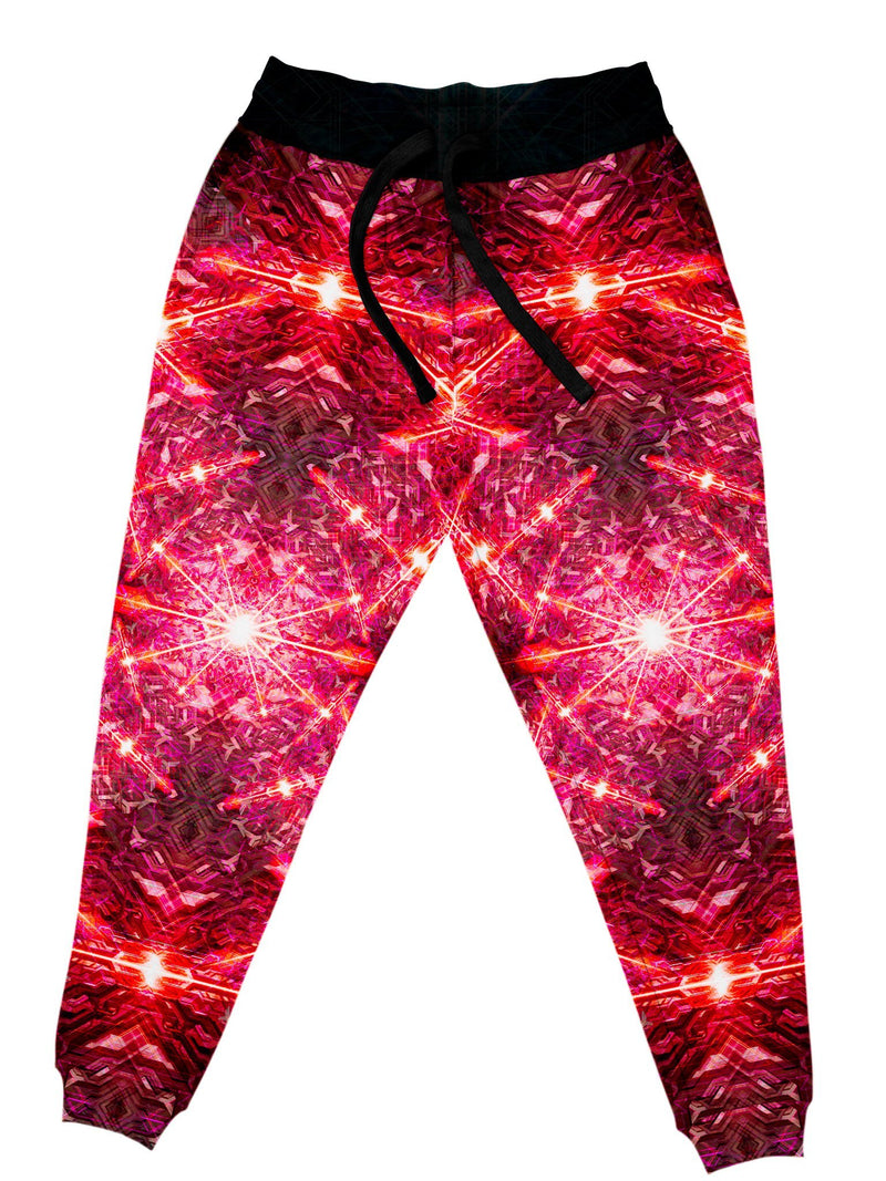 Solar Explosion Unisex Joggers Jogger Pant Electro Threads