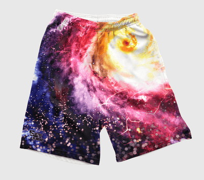 Space Hole Shorts Mens Shorts T6