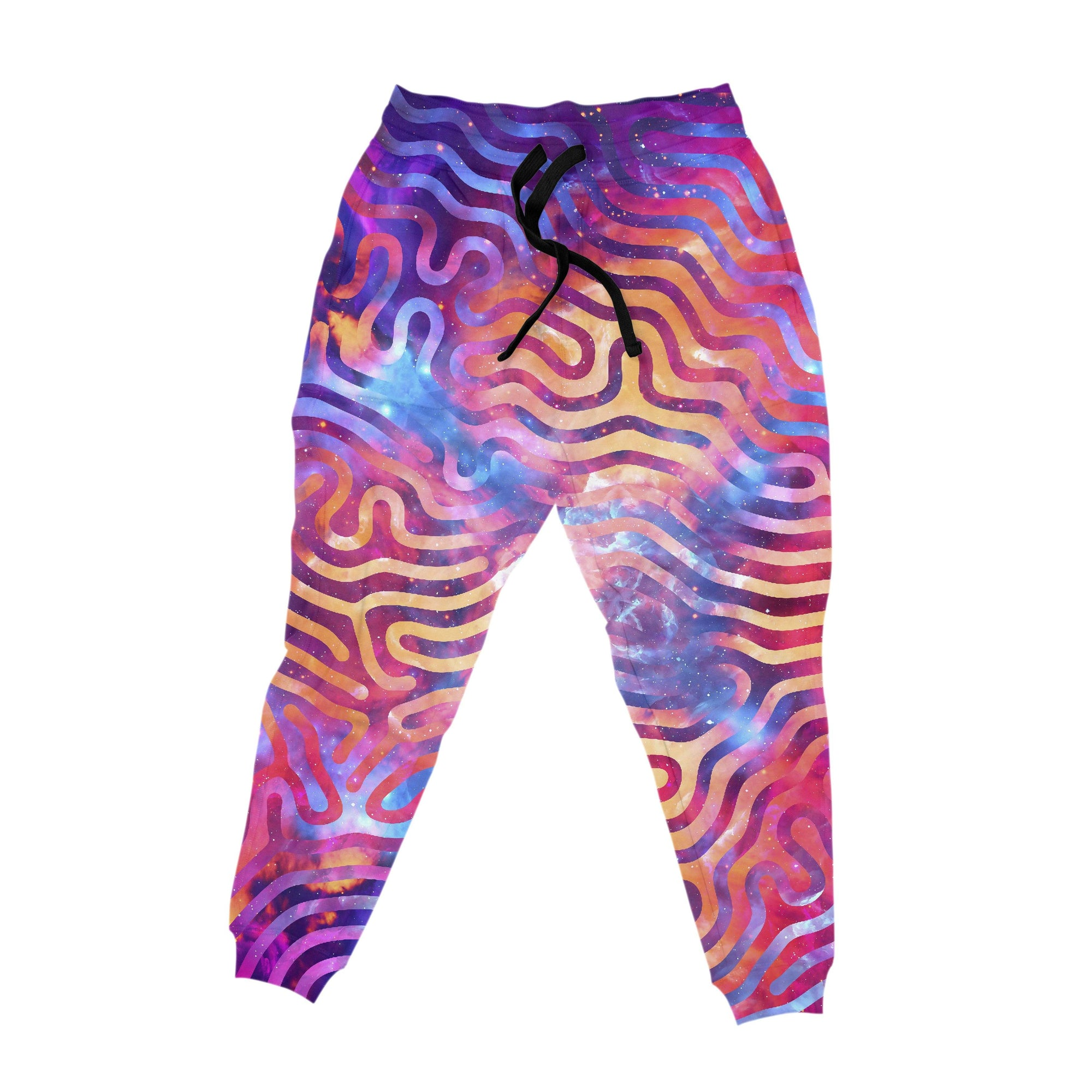 Space in my Veins Unisex Joggers Jogger Pant T6