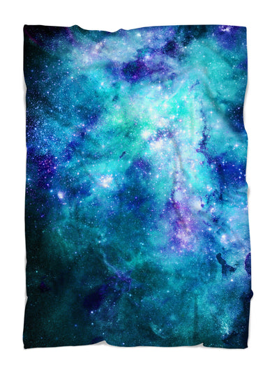 Space Jam Galaxy Blanket Blanket Electro Threads