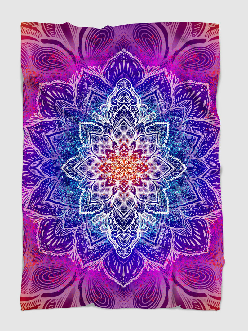Spark Of Joy Blanket Blanket Electro Threads