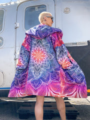 Spark of Joy DreamCoat Dream Coat Electro Threads