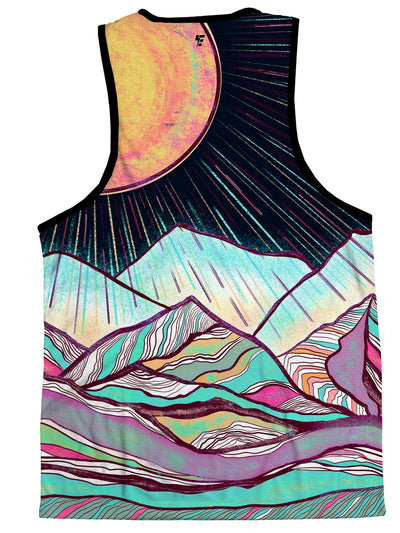 Spring Abound Tank Top Electro Threads