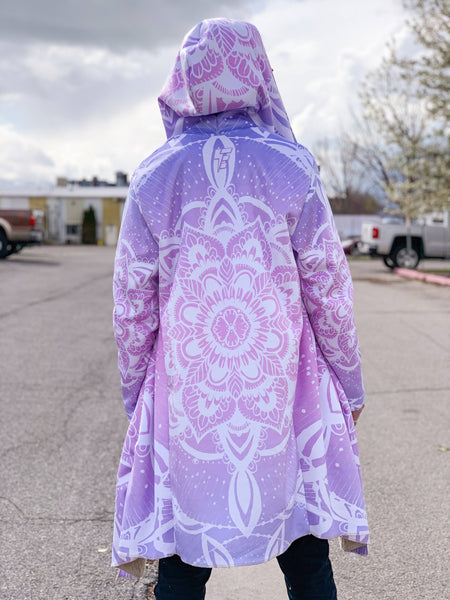 Starlight Mandala Dream Cloak Dream Cloak Electro Threads