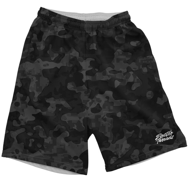 STEALTH CAMO SHORTS Mens Shorts T6
