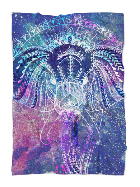 Strong Compassion Blanket Blanket Electro Threads