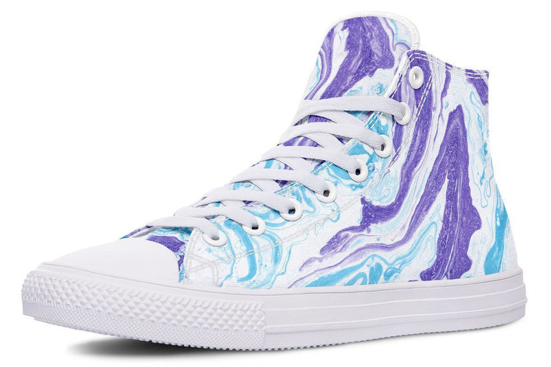 Swirls Hightop YWF