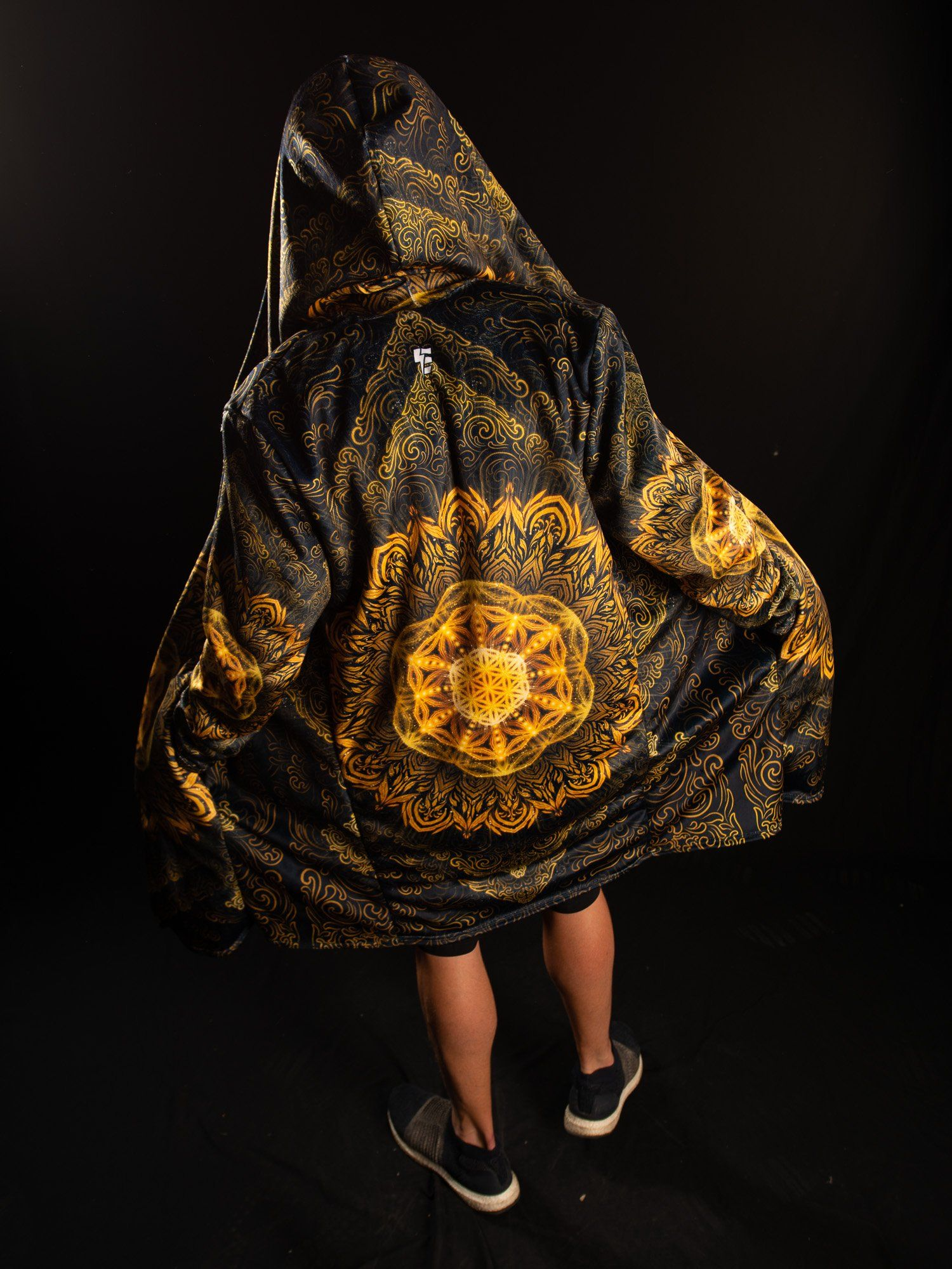 Tibetan Mantra Dream Cloak Dream Cloak Yantrart