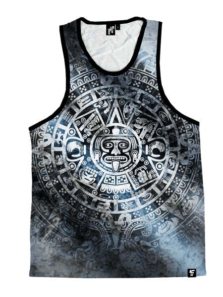 Totem Unisex Tank Top Tank Tops T6 X-Small Tank-top