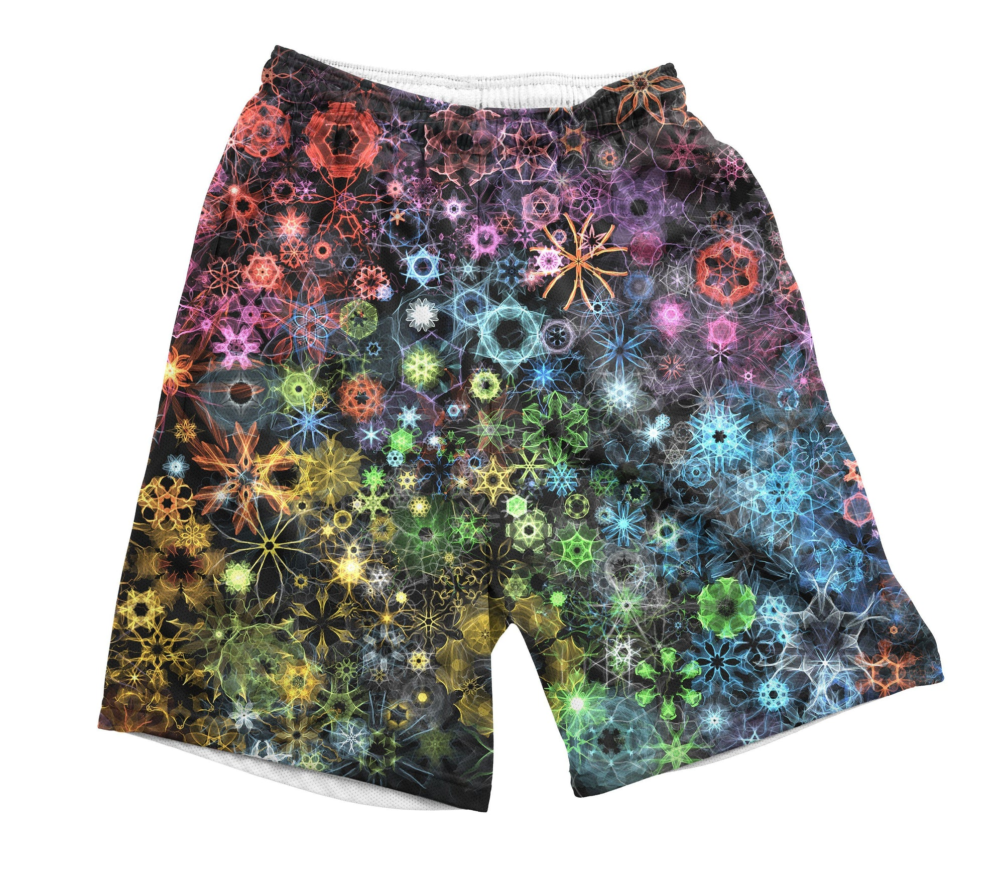Trippy Constellation Shorts Mens Shorts T6