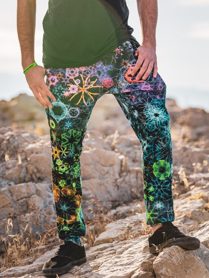 Trippy Constellation Unisex Joggers Jogger Pant T6