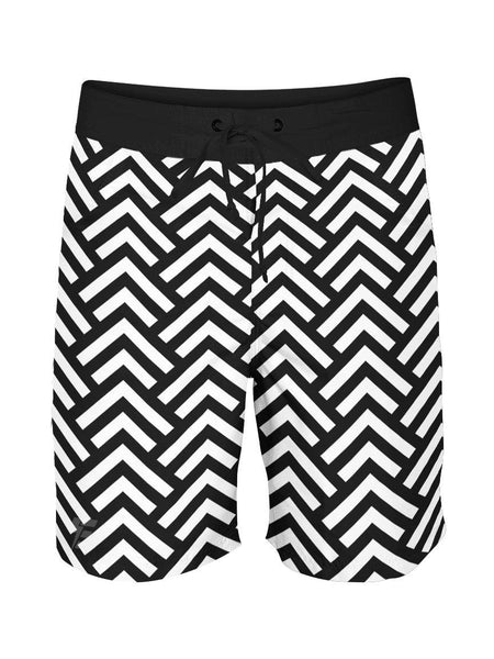 Turn Up Boardshorts Boardshorts T6