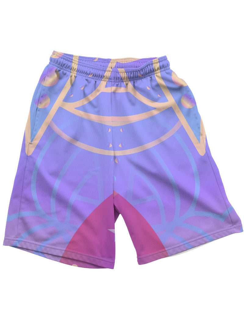 Virgo Shorts Mens Shorts Electro Threads
