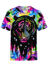 Wild and Free Unisex Crew T-Shirts T6