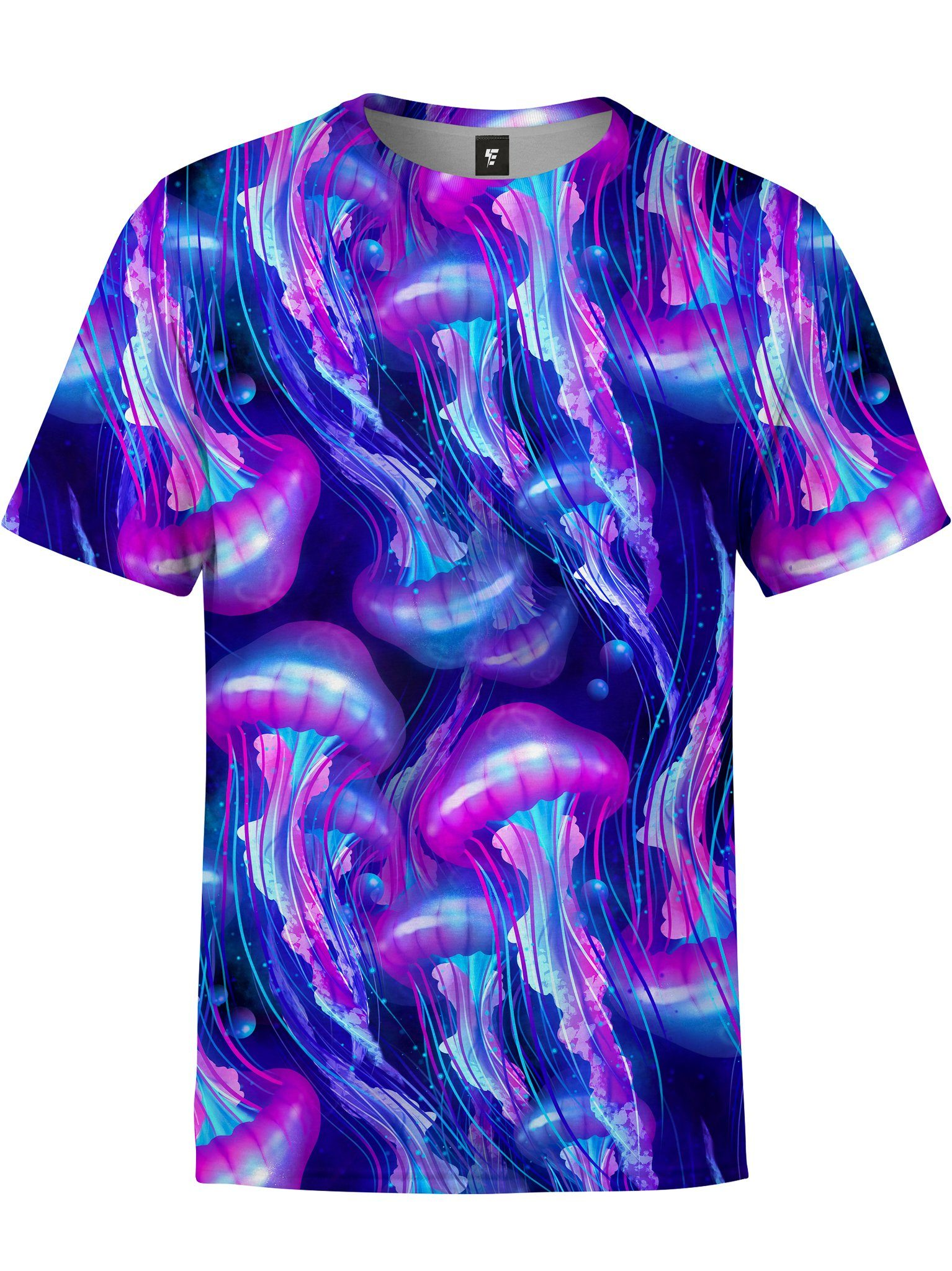 You Jelly? Unisex Crew T-Shirts Electro Threads