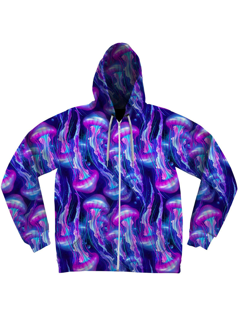 You Jelly? Unisex Hoodie Pullover Hoodies Electro Threads