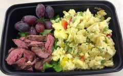 Steak Scramble