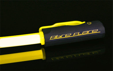 Fibre Flare | Full Size | YELLOW