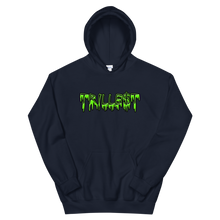 Load image into Gallery viewer, TRILLE$T SLIME GREEN HOODIE