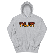 Load image into Gallery viewer, TRILLE$T FIRERED HOODIE